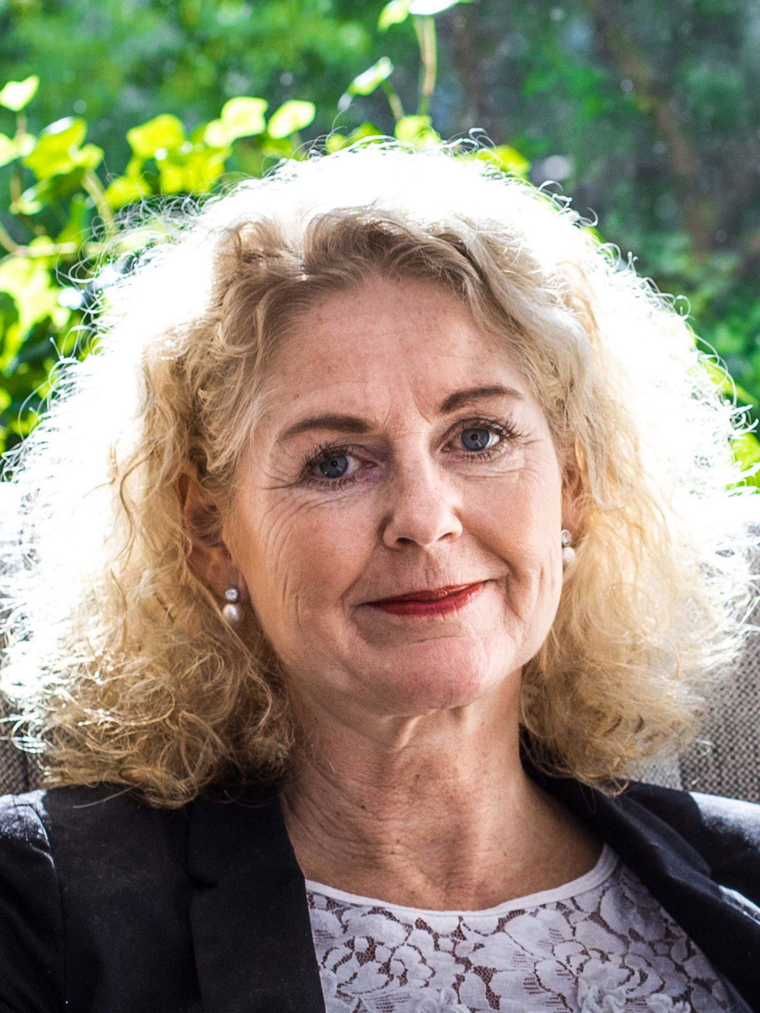 Christina Fredlund