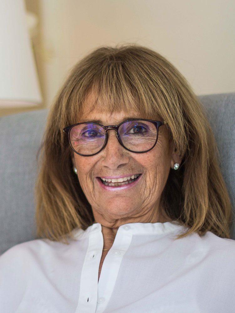 Maria Berhouet