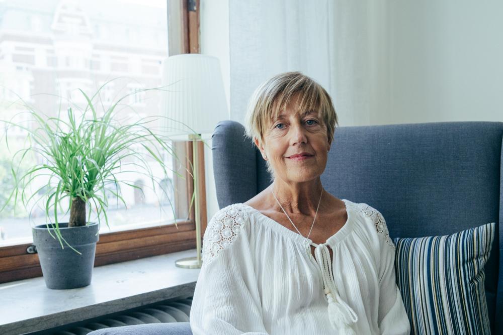 Lena Johansson Jensen